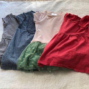 Other - Dress bundle 2-4t